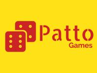 Logo Concept for Patto games