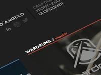 André D' Angelo Website