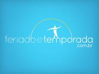 Logo Feriado
