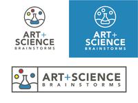 Art + Science Brainstorms