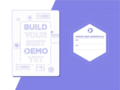 Demo Builder Notebook