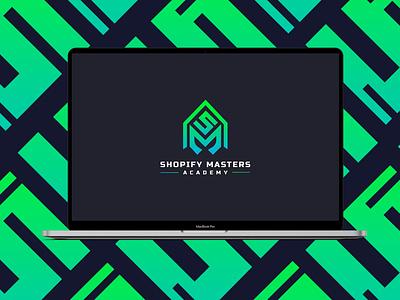 SMA web business owner marketer sketch developer freelancer freelance designer typography design brand identity branding