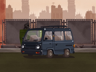 Car 4 race vehicle car car design 2d game art zat3am game artist game art