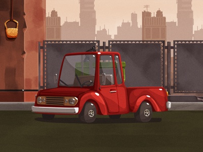Car 6 vehicle car race car design 2d game art zat3am game artist game art