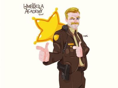 Sgt. Dale Chedder