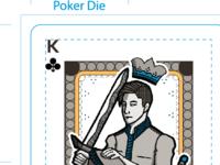 Card Deck Digital Detail