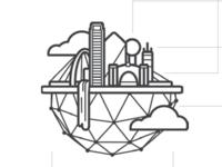 Dallas' lil Ecosystem