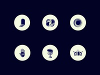 Mistery Icons