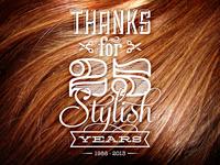 Anniversary Type