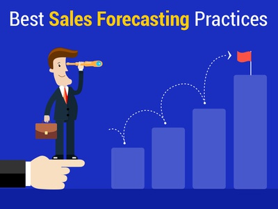 Best Sales Forecasting Practices