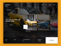 Automotive marketplace