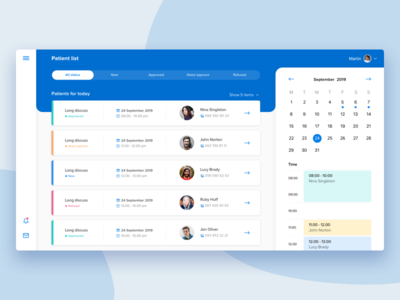 CRM for doctors