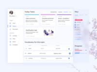 Education   Web app
