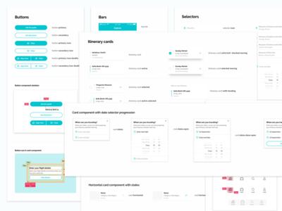 Component Stylekit product design design  front-end  back-end css documentation ux design product ui  ux ui stylekit component