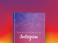 The Art & Science of Instagram Book Cover Design