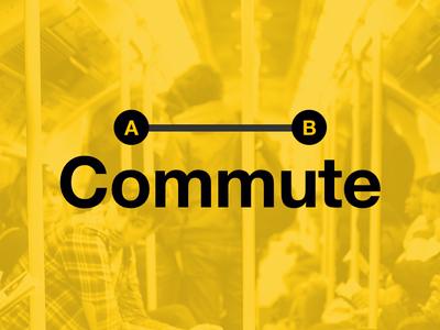 Commute Phone Splash