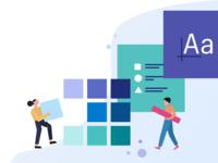 Building Branding Assets