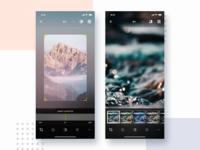 Image Processing App