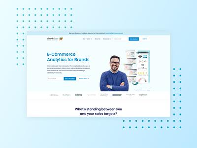 Webdesign & Webflow Development - Blueboard development webflow website web interface ui design