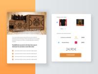 Webdesign Brewnation - Part 2