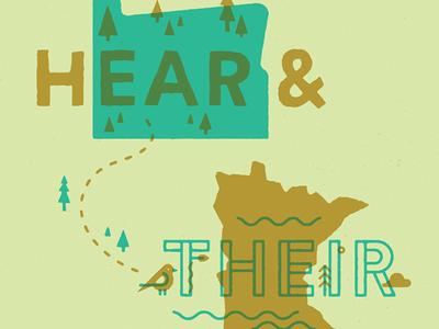 Hear & Their