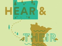 Hear & Their