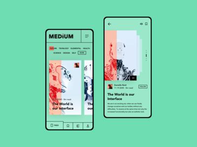 Concept Medium