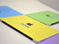 The Edge - Laptop Vinyls