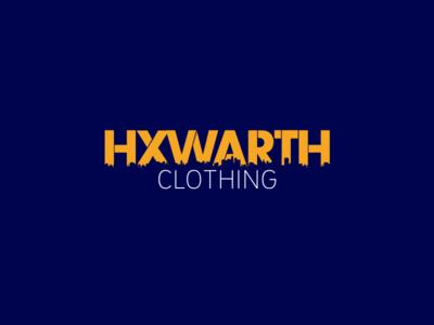 HXWARTH Clothing brand clothing logo