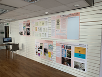 Leas Pavilion Archive Exhibition