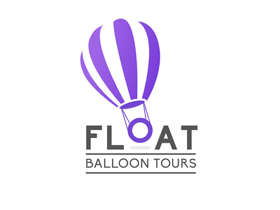 Daily Logo Challenge Day 2 dailylogochallenge logo balloon