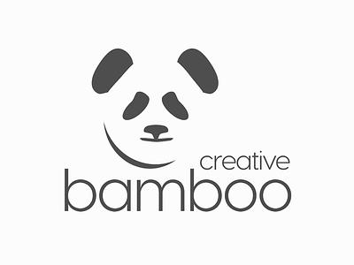 Daily Logo Challenge Day 3 dailylogochallenge panda logo logo panda