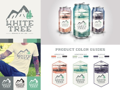 White Tree Brewing Co.