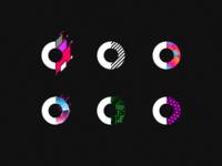 Oneighty Logos 01