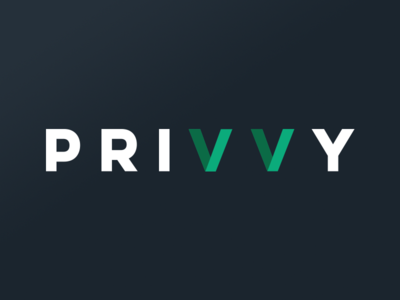 Privvy Logo