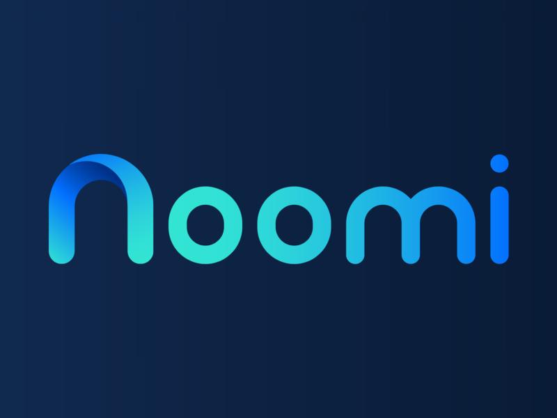 Noomi Logo