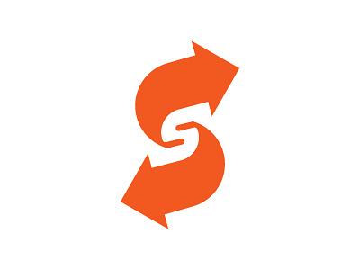SWITCH Logo logo animation letter s logo letter s s logo design logo