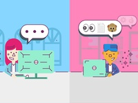 Slack Video Chat