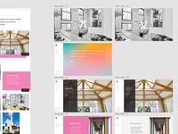 Progressive Architecture – Web Concepts #2