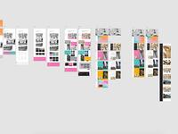 Progressive Architecture – Web Concepts #3
