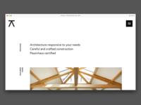Progressive Architecture – Web Concepts #4