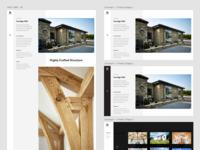 Progressive Architecture – Web Concepts #6