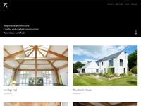 Progressive Architecture – Web Concepts #8
