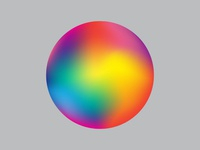 Gradient Sphere