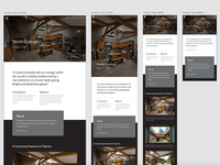 Progressive Architecture – Web Concepts #10
