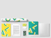 Clay –Branding Concept #1