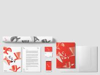 Clay –Branding Concept #4