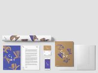 Clay –Branding Concept #5