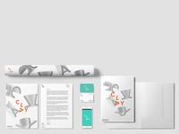 Clay –Branding Concept #6