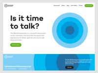 Mentell Homepage
